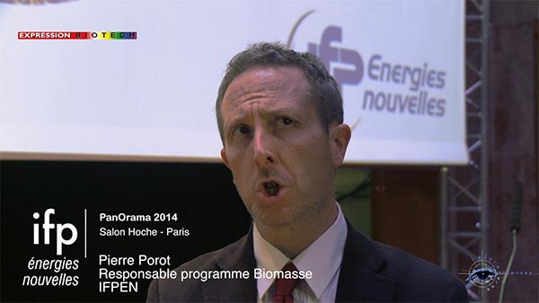 Panorama IFPEN 2014 : biogaz et biocarburants